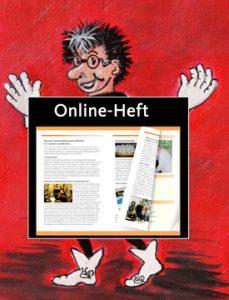 Online-Heft