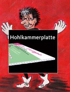Bekowerdo präsentiert Hohlkammerplatten