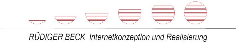 Logo Rüdiger Beck