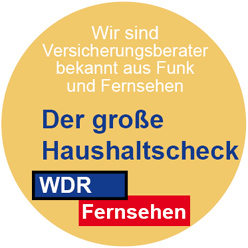 Versicherungsberater Peter Rösler informiert zum Thema: Private Krankenversicherung