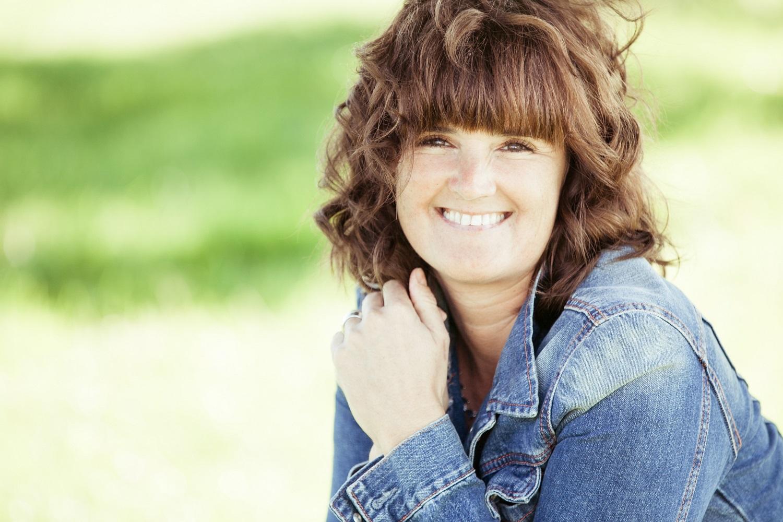 Nicole Doepner-de Boer, Heilpraktikerin (Psychotherapie), Stresstherapeutin und Hypnosetherapeutin, Foto: © Michaela Köberich